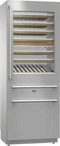 Холодильник с винными полками Asko RWF2826S
