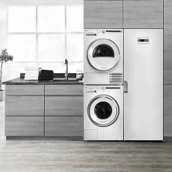 Asko Asko комплект в колонну (стиральная и сушильная машина + сушильный шкаф)