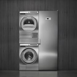 Asko Asko полный комплект (стиральная и сушильная машины + сушильный шкаф + вспомогательный элемент)