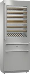 Asko Asko RWF2826S Холодильник с винными полками
