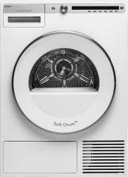 Сушильная машина с тепловым насосом Asko T411HD.W