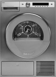 Сушильная машина с тепловым насосом и парогенератором Asko T608HX.S