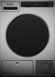 Сушильная машина для прачечной  Asko TDC1773VF.S Marine