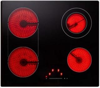 Варочная стеклокерамическая панель HiLight Asko HCL634G