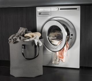 Обновление модельного ряда стиральных машин ASKO