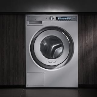 Новый модельный ряд стиральных машин Asko