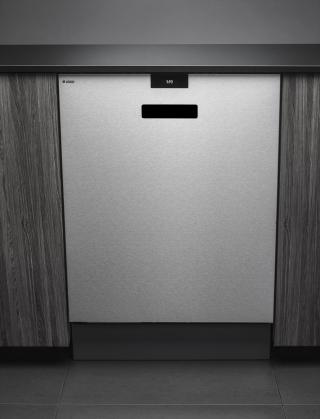 Новинка 2020 года - посудомоечная машина Asko DWCBI231.S