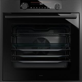 Духовой шкаф с пиролизом Asko OP8687B