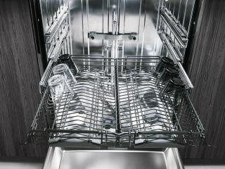Посудомоечные машины с долгим сроком службы.
