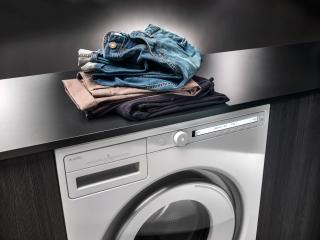 Режимы в стиральных машинах Asko