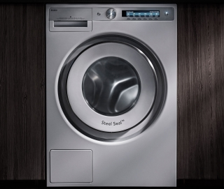 Серии стиральных машин Asko