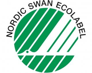Сертификат качества SWAN - скандинавская экологическая маркировка