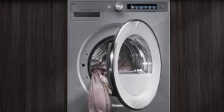 Виды сушильных машин: с конденсатором и тепловым насосом