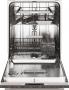 Встраиваемая посудомоечная машина Asko DFI 433B