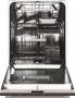 Встраиваемая посудомоечная машина Asko DFI 655 G