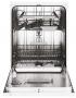 Отдельностоящая посудомоечная машина Asko DFS233IB.W