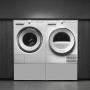 Asko комплект с напольными ящиками (2 ящика + стиральная и сушильная машины)