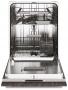 Встраиваемая посудомоечная машина Asko DSD 433B