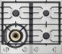 Варочная газовая панель Asko HG1666SB