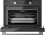 Компактный духовой шкаф 5 в 1 Asko OCSM8487A