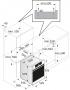 Духовой шкаф с пиролизом Asko OP8676S